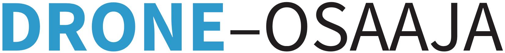 DRONE-OSAAJA